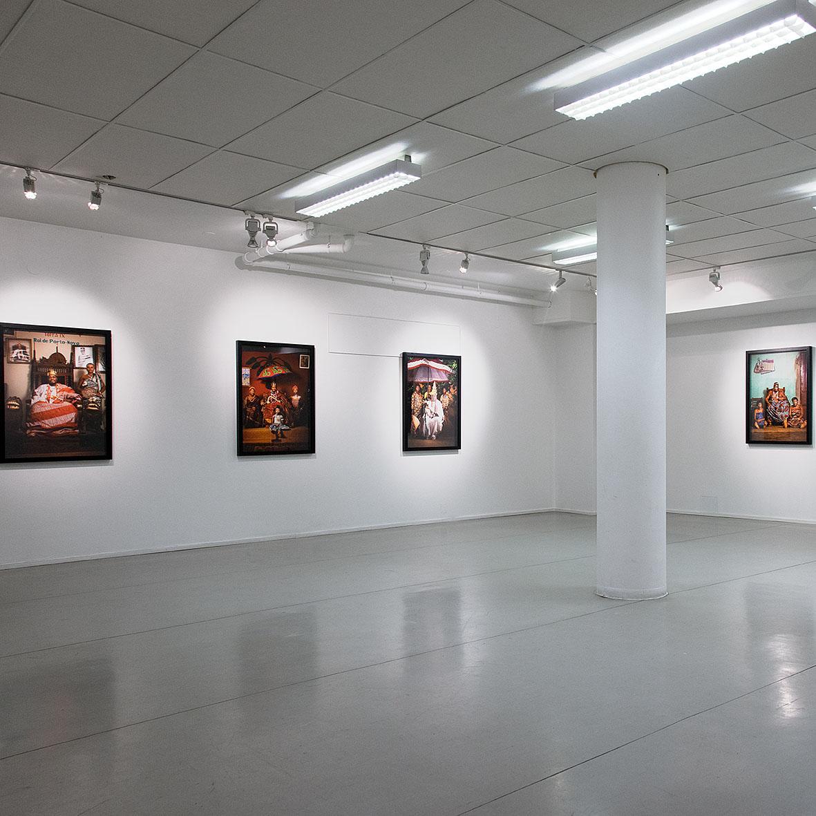 Exhibitions Pre - 2019